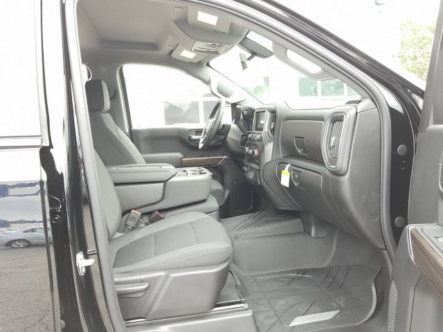 2019 Silverado 1500 Crew Cab 4x4,  Pickup #190175 - photo 43