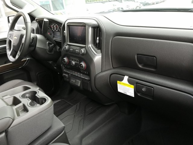 2019 Silverado 1500 Crew Cab 4x4,  Pickup #190175 - photo 44