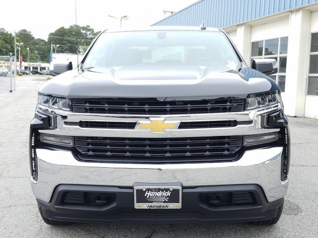 2019 Silverado 1500 Crew Cab 4x4,  Pickup #190175 - photo 8