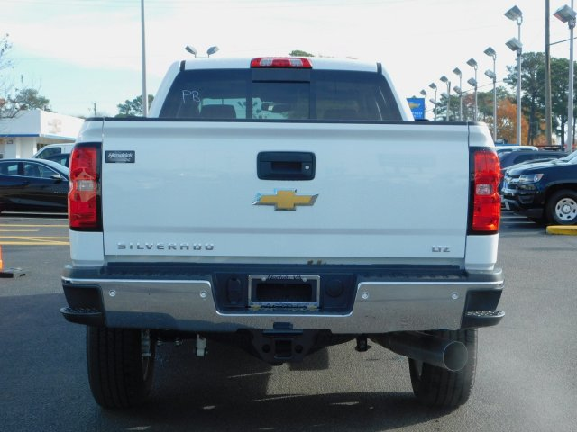 2019 Silverado 2500 Crew Cab 4x4,  Pickup #190210 - photo 4