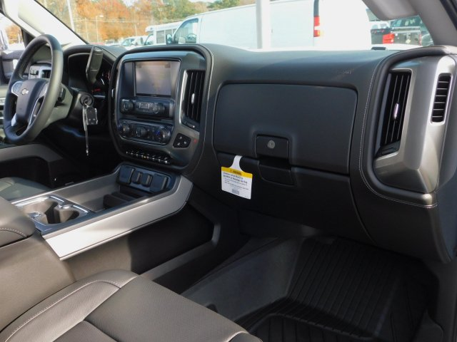 2019 Silverado 2500 Crew Cab 4x4,  Pickup #190210 - photo 46