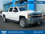 2019 Silverado 2500 Crew Cab 4x4,  Pickup #190210 - photo 1