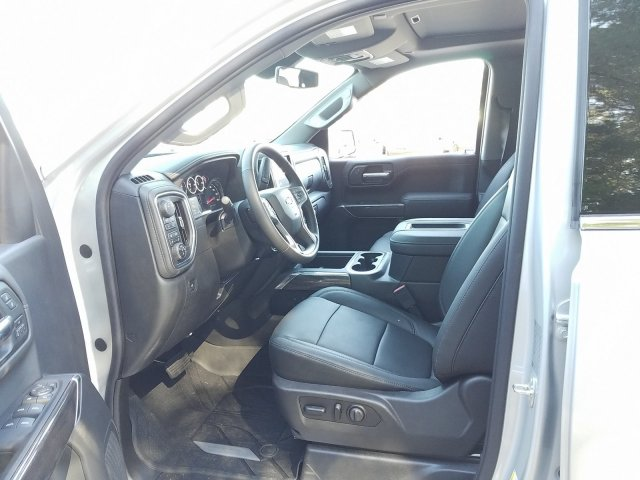 2019 Silverado 1500 Crew Cab 4x4,  Pickup #190213 - photo 14
