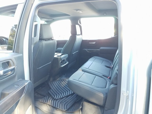 2019 Silverado 1500 Crew Cab 4x4,  Pickup #190213 - photo 33
