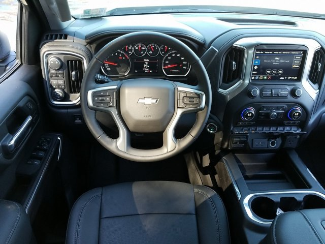2019 Silverado 1500 Crew Cab 4x4,  Pickup #190213 - photo 34
