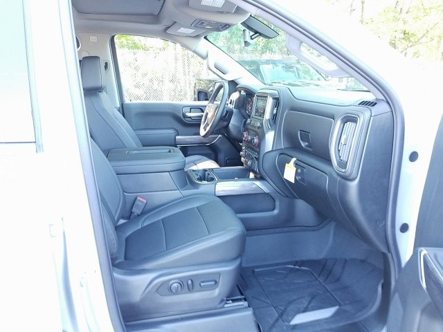 2019 Silverado 1500 Crew Cab 4x4,  Pickup #190213 - photo 46