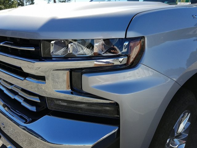 2019 Silverado 1500 Crew Cab 4x4,  Pickup #190213 - photo 9
