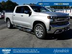 2019 Silverado 1500 Crew Cab 4x4,  Pickup #190213 - photo 1
