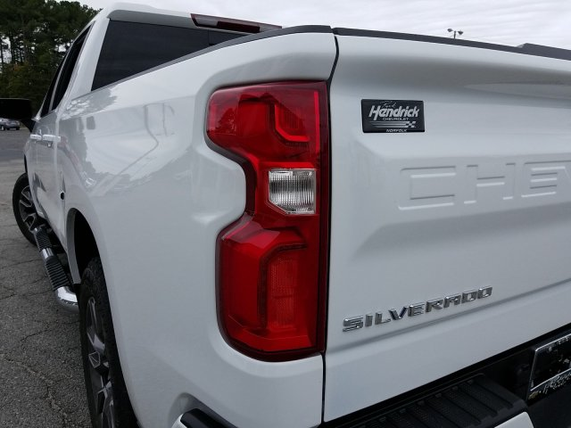2019 Silverado 1500 Crew Cab 4x4,  Pickup #190222 - photo 14