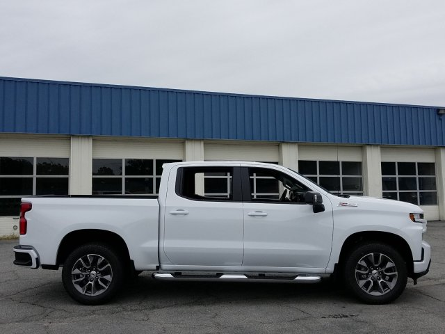 2019 Silverado 1500 Crew Cab 4x4,  Pickup #190222 - photo 3
