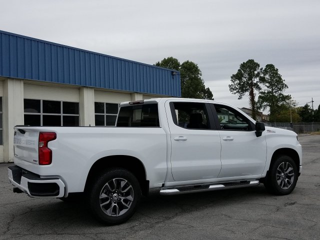 2019 Silverado 1500 Crew Cab 4x4,  Pickup #190222 - photo 2
