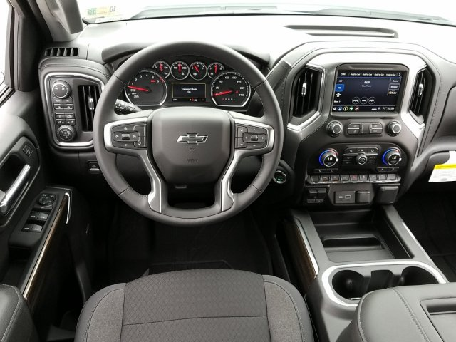 2019 Silverado 1500 Crew Cab 4x4,  Pickup #190222 - photo 38