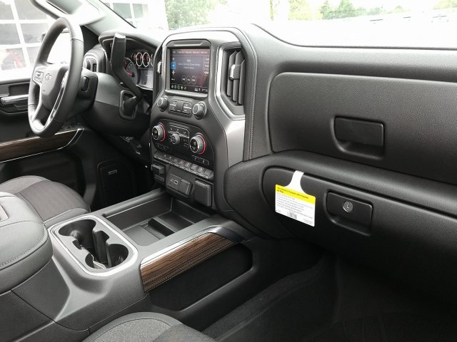 2019 Silverado 1500 Crew Cab 4x4,  Pickup #190222 - photo 51