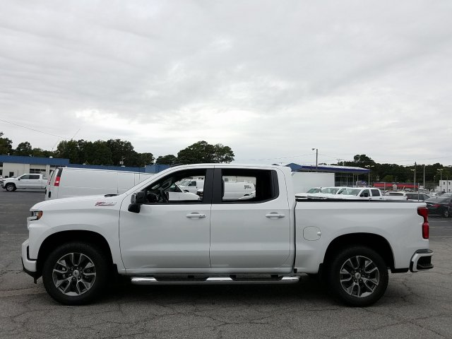 2019 Silverado 1500 Crew Cab 4x4,  Pickup #190222 - photo 6