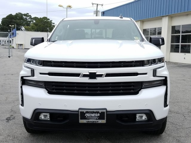 2019 Silverado 1500 Crew Cab 4x4,  Pickup #190222 - photo 8