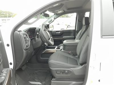 2019 Silverado 1500 Crew Cab 4x4,  Pickup #190222 - photo 19