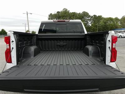 2019 Silverado 1500 Crew Cab 4x4,  Pickup #190222 - photo 41