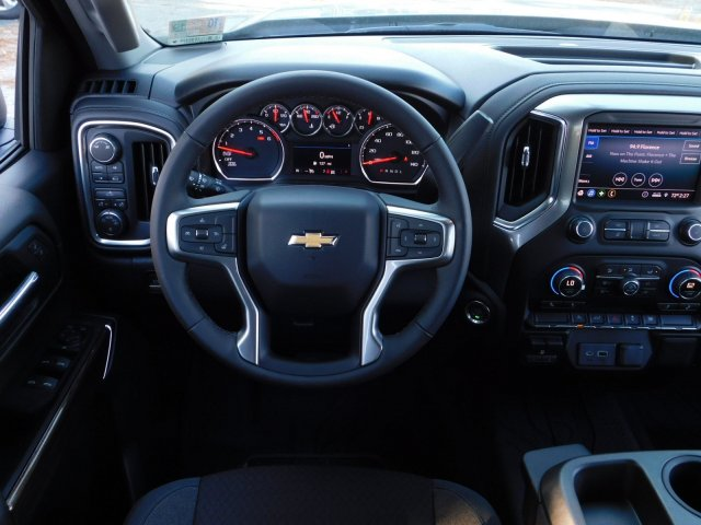 2019 Silverado 1500 Crew Cab 4x4,  Pickup #190271 - photo 33