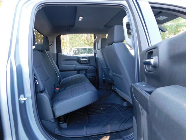2019 Silverado 1500 Crew Cab 4x4,  Pickup #190271 - photo 41