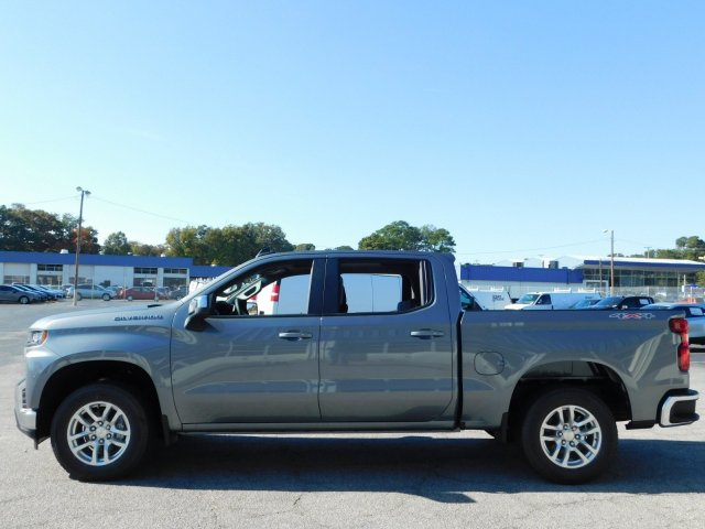 2019 Silverado 1500 Crew Cab 4x4,  Pickup #190271 - photo 6