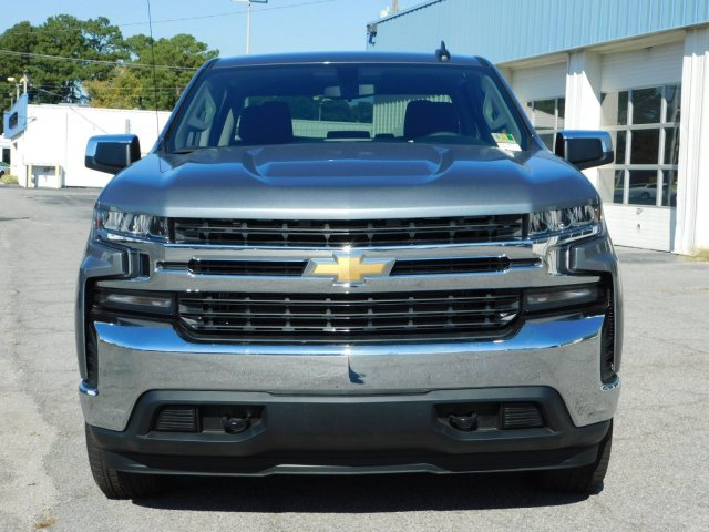 2019 Silverado 1500 Crew Cab 4x4,  Pickup #190271 - photo 8