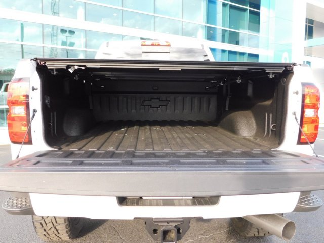 2019 Silverado 2500 Crew Cab 4x4,  Pickup #190287 - photo 39
