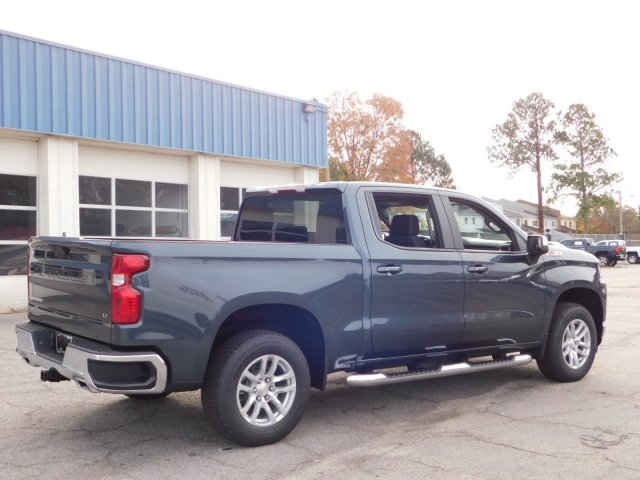 2019 Silverado 1500 Crew Cab 4x4,  Pickup #190371 - photo 2