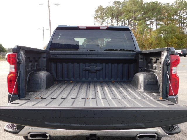 2019 Silverado 1500 Crew Cab 4x4,  Pickup #190371 - photo 36