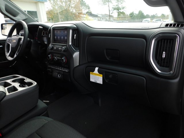 2019 Silverado 1500 Crew Cab 4x4,  Pickup #190371 - photo 46