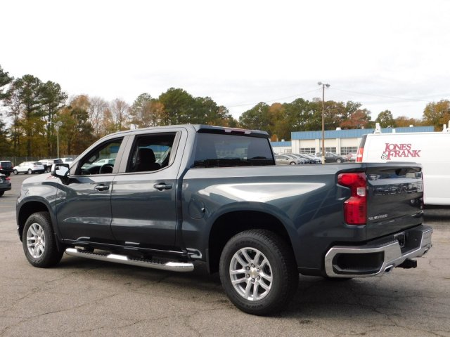 2019 Silverado 1500 Crew Cab 4x4,  Pickup #190371 - photo 5