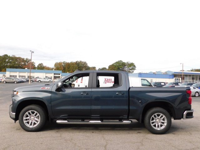 2019 Silverado 1500 Crew Cab 4x4,  Pickup #190371 - photo 6
