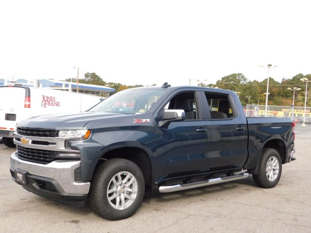2019 Silverado 1500 Crew Cab 4x4,  Pickup #190371 - photo 7