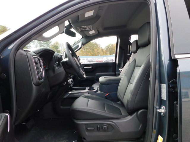 2019 Silverado 1500 Crew Cab 4x4,  Pickup #190372 - photo 15