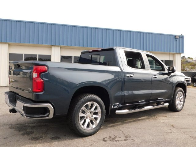 2019 Silverado 1500 Crew Cab 4x4,  Pickup #190372 - photo 2