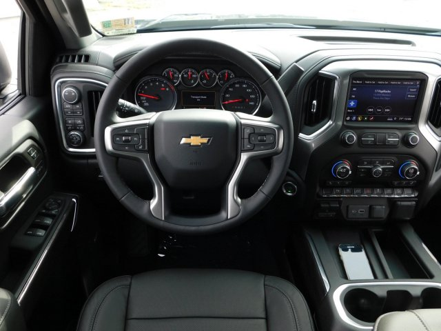 2019 Silverado 1500 Crew Cab 4x4,  Pickup #190372 - photo 36