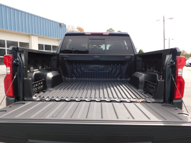 2019 Silverado 1500 Crew Cab 4x4,  Pickup #190372 - photo 39