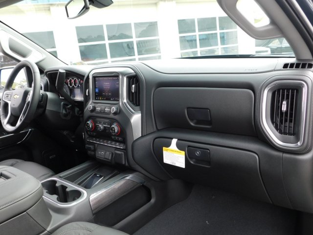 2019 Silverado 1500 Crew Cab 4x4,  Pickup #190372 - photo 50