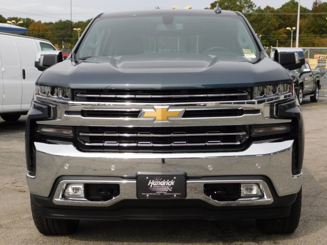 2019 Silverado 1500 Crew Cab 4x4,  Pickup #190372 - photo 8