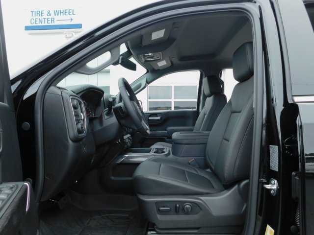 2019 Silverado 1500 Crew Cab 4x4,  Pickup #190496 - photo 15