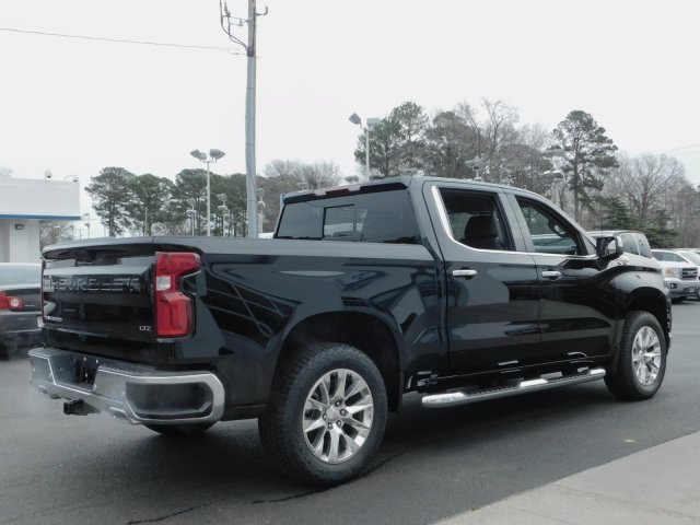 2019 Silverado 1500 Crew Cab 4x4,  Pickup #190496 - photo 2
