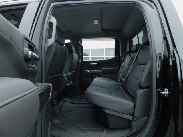 2019 Silverado 1500 Crew Cab 4x4,  Pickup #190496 - photo 31
