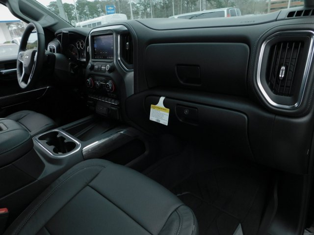 2019 Silverado 1500 Crew Cab 4x4,  Pickup #190496 - photo 44