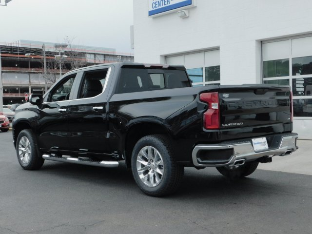 2019 Silverado 1500 Crew Cab 4x4,  Pickup #190496 - photo 5