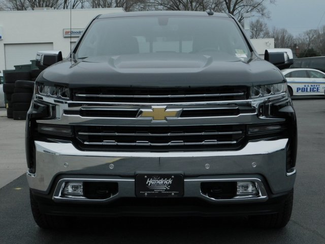 2019 Silverado 1500 Crew Cab 4x4,  Pickup #190496 - photo 8