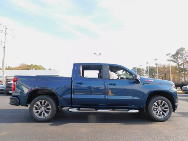 2019 Silverado 1500 Crew Cab 4x4,  Pickup #190520 - photo 3