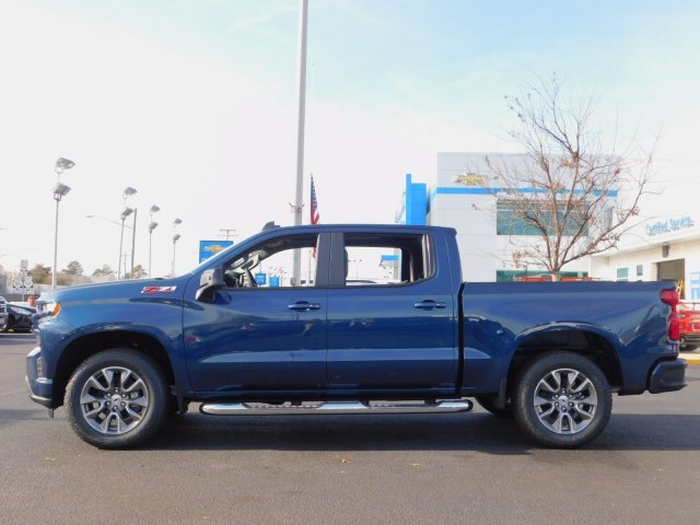 2019 Silverado 1500 Crew Cab 4x4,  Pickup #190520 - photo 6