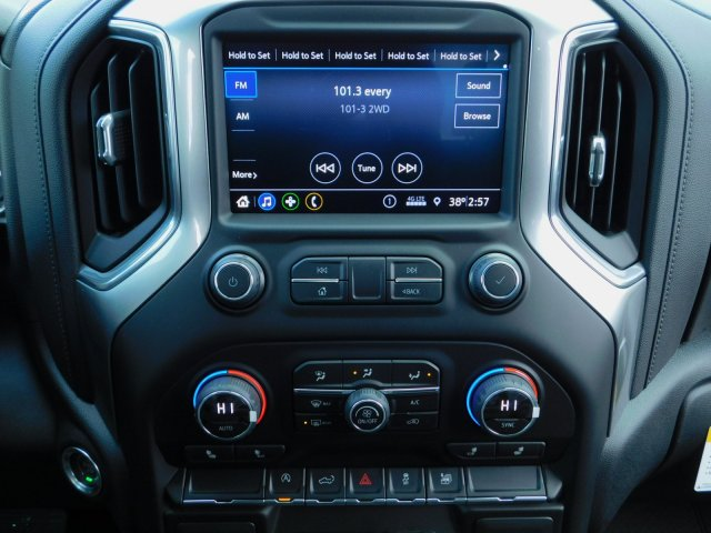 2019 Silverado 1500 Double Cab 4x2,  Pickup #190524 - photo 21