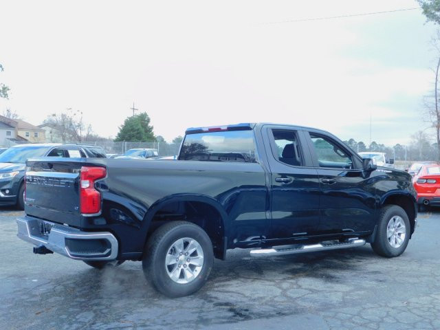 2019 Silverado 1500 Double Cab 4x2,  Pickup #190524 - photo 2