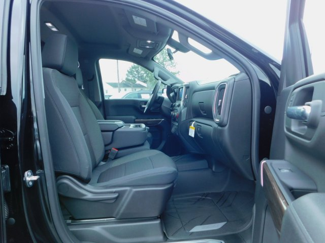 2019 Silverado 1500 Double Cab 4x2,  Pickup #190524 - photo 41