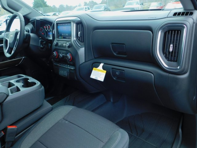 2019 Silverado 1500 Double Cab 4x2,  Pickup #190524 - photo 42